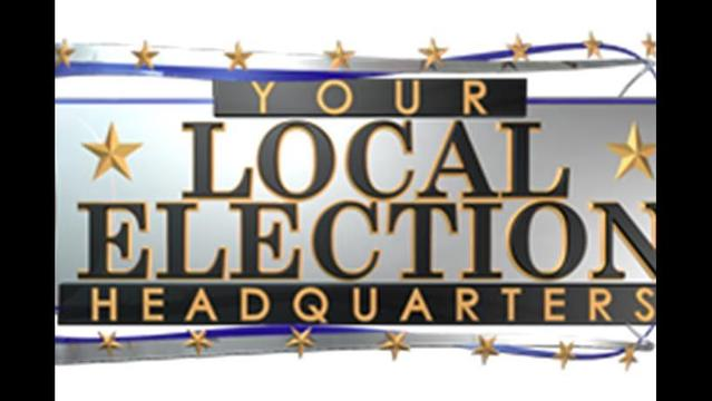 Bruchey and Gysberts Share Views At Mayoral Forum