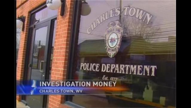 Charles Town PD to Receive $10,000 Grant
