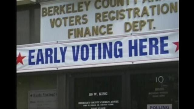 West Virginia Prepares for Primary with Early Voting