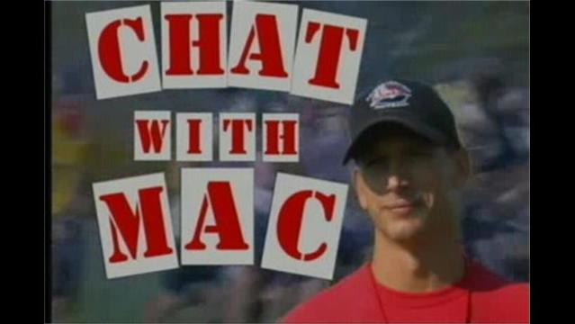 Chat with Mac 12/7