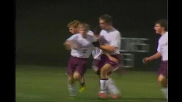 High School Soccer Playoffs 11/1