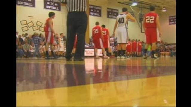 PIAA District 3 Class A: Southern Fulton vs Fannett-Metal Boys Basketball