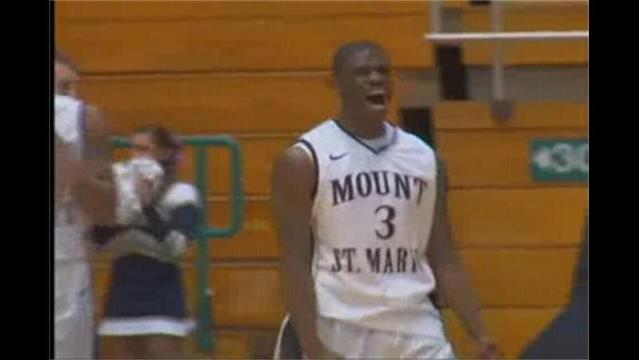 College Hoops: Prescott Explodes for 44, Mount Upsets Bryant
