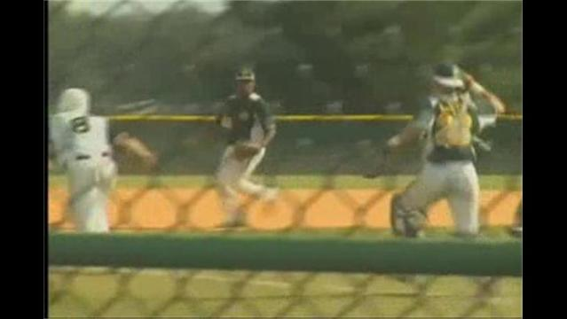 FCC vs. Herkimer College Baseball 3/13