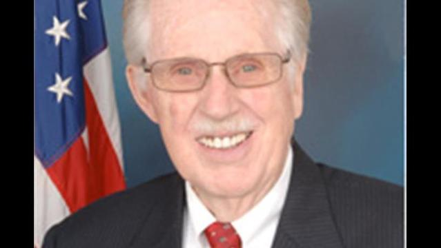 Rep. Roscoe Bartlett Says His Experience Makes Him Ready for Another Term