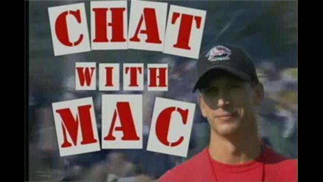 Chat with Mac 10/11