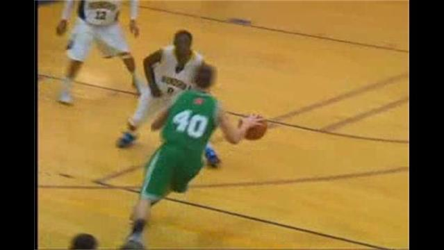 Musselman vs. Friendship Collegiate Academy Boys BBall 12/9