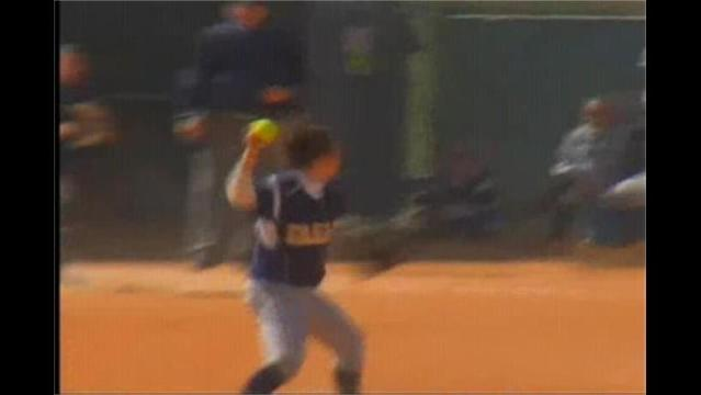 Hedgesville Softball Wins Gene Baker Tournament