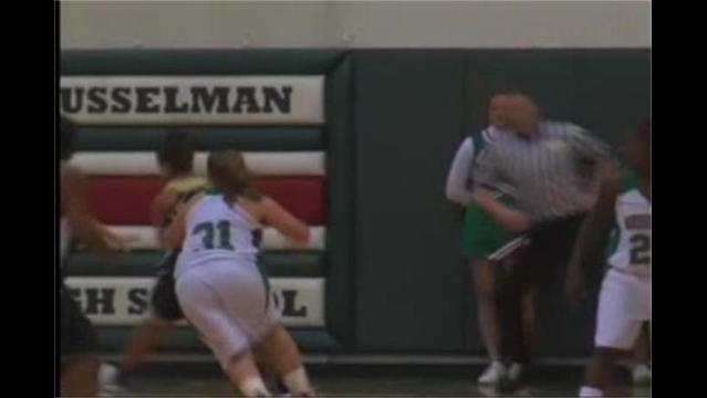 Hedgesville at Musselman Girls Basketball