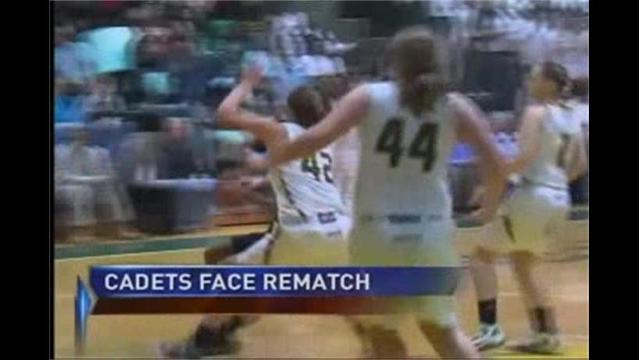 Frederick Lady Cadets Prepare for State Tournament