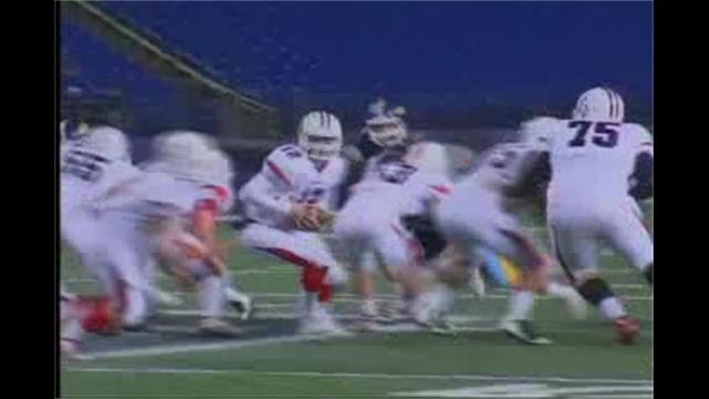 T.J. loses State Final to River Hill 41-13