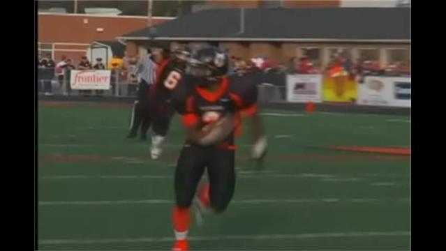 Martinsburg State Championship Football Preview