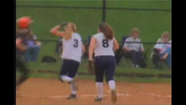 H.S. Softball: Catoctin Comes Back, Knocks off Middletown 4-2