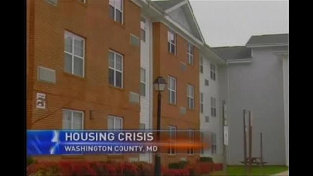 Families Face Losing Rental Assistance