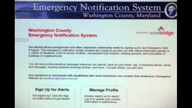 High-Tech Emergency Alert System Available