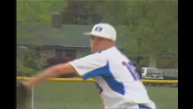 High School Baseball 4/30