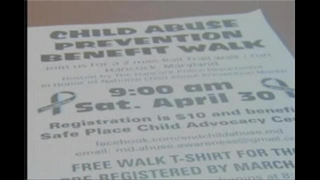 Bill Making It Illegal to Interfere with Child Abuse Report Passes Md. Senate