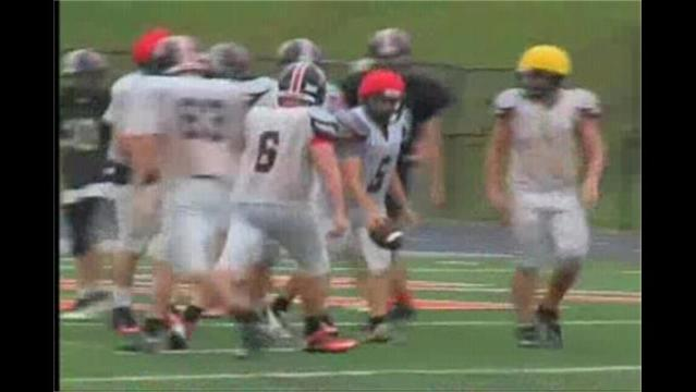 WHAG Game of the Week: Urbana at Middletown