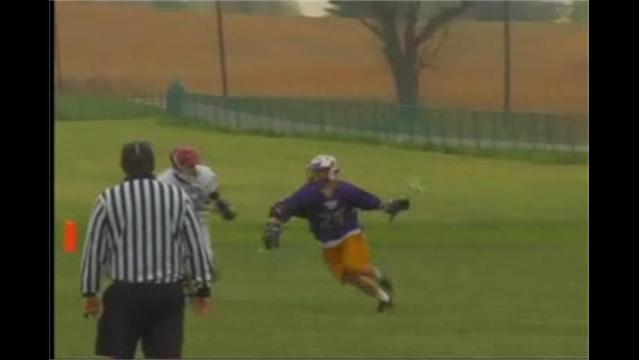 Smithsburg defeats St. James in Boys Lacrosse