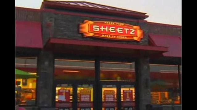 New Sheetz Store Opens With More $100 Gift Card Give-Aways