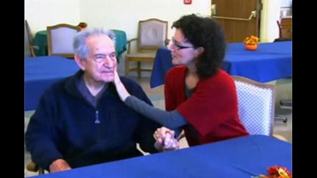 Frederick Co. Seeing Rapid Increase in Alzheimer's Patients
