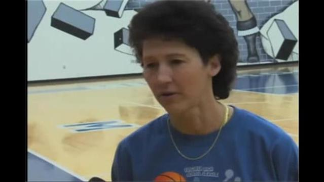 One on One with Millbrook's Debby Sanders