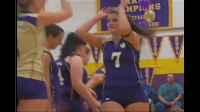 Smithsburg Volleyball looks for 3-peat