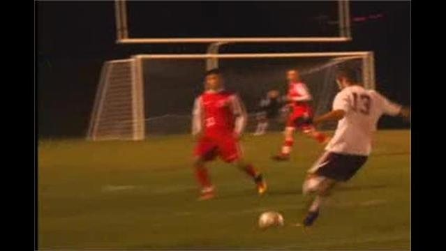 MD 1A West Region Semi: Fort Hill vs. Brunswick Boys Soccer 11/3