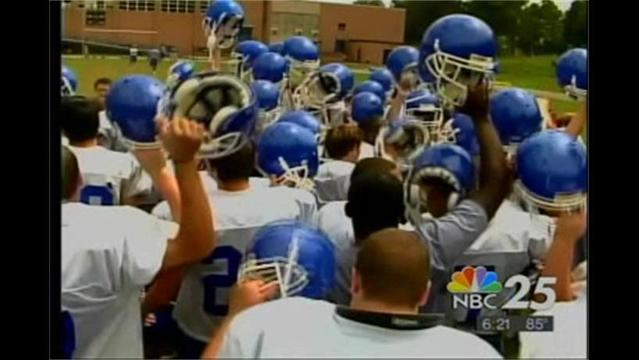 Allegany Countdown to Kickoff 2009