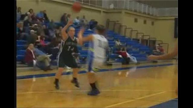 Waynesboro vs. James Buchanan Girls Basketball