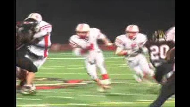 H.S. Football Playoff Preview - Fort Hill