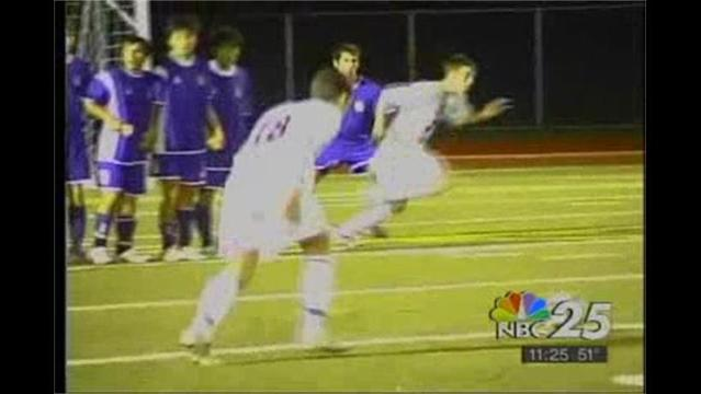 Mt. Ridge-Loch Raven Boys Soccer