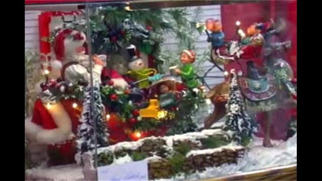 Maryland Christmas Show Gives Shoppers an Early Start - Story