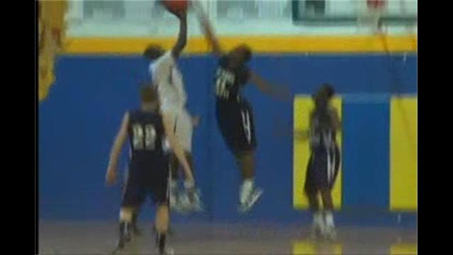 Goretti at Broadfording Boys Basketball 2/3
