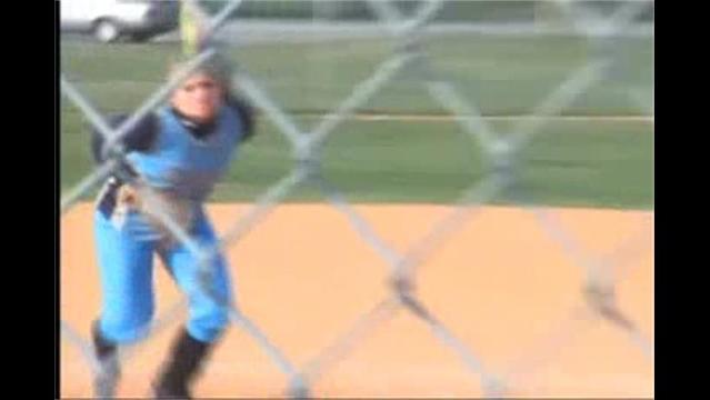 Berkeley Springs vs Frankfort Softball 3/29