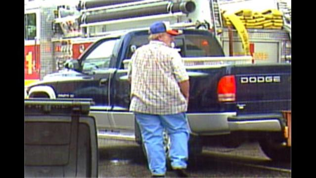 Witnesses:  Woman Struck Three Times by Truck