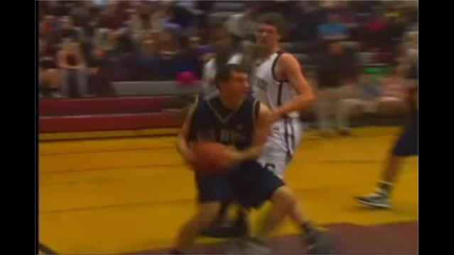 Greencastle at Shippensburg Boys Basketball