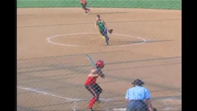 Sherando vs. Woodgrove Softball