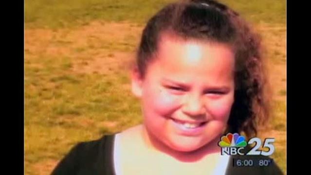 10-Year-Old Girl Killed in Car Accident, Remembered By Classmates