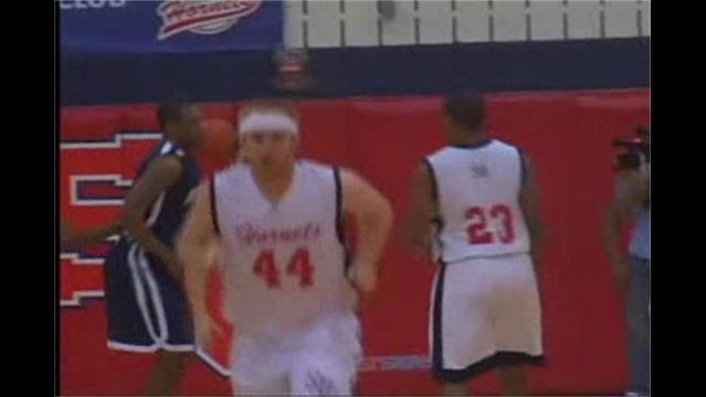 Shenandoah vs. NC Wesleyan Mens Basketball