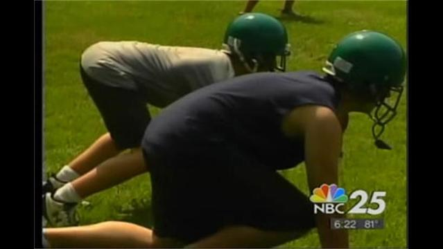 East Hardy Countdown to Kickoff 2009
