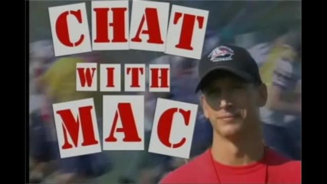 Chat with Mac 11/10