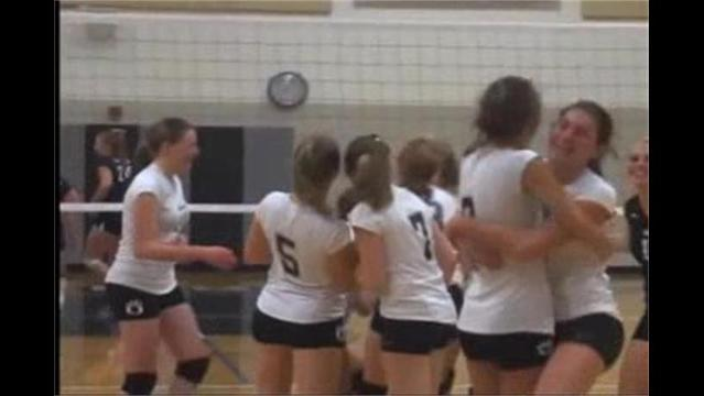Oakdale Outlasts Catoctin