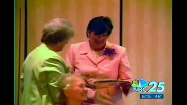 Women in Local Government Recognized