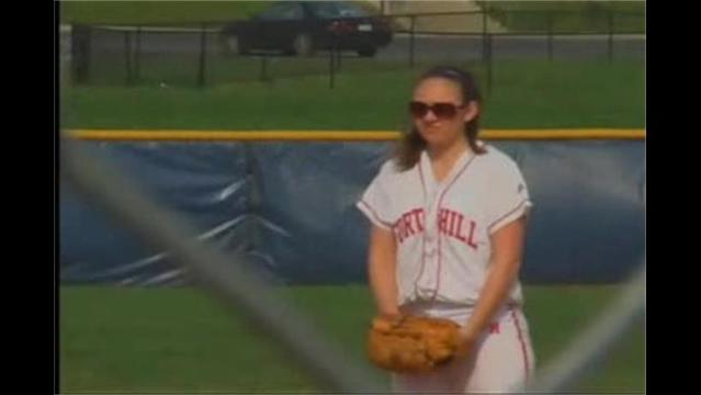 Fort Hill at Hedgesville Softball 4/15