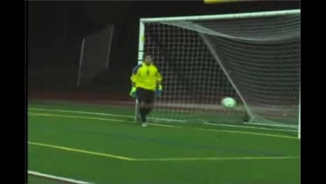 Linganore Loses in Penalty Kicks