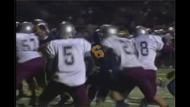 Game of the Week: Shippensburg at Greencastle 11/11