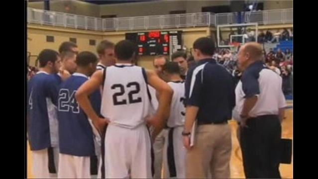 Dunks for Drew:  Shippensburg vs. Chambersburg