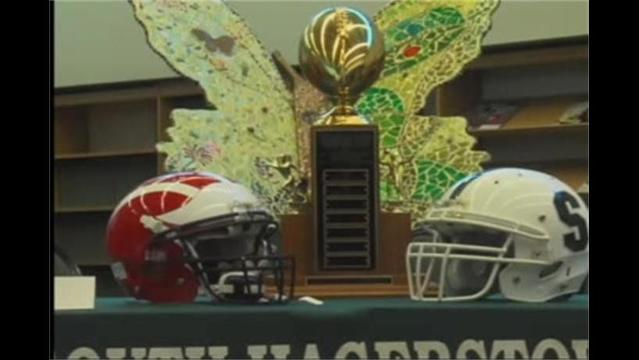 Game of the Week: South Hagerstown at #9 North Hagerstown