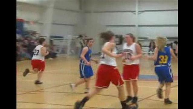 Faith Christian at Grace Academy Girls Basketball